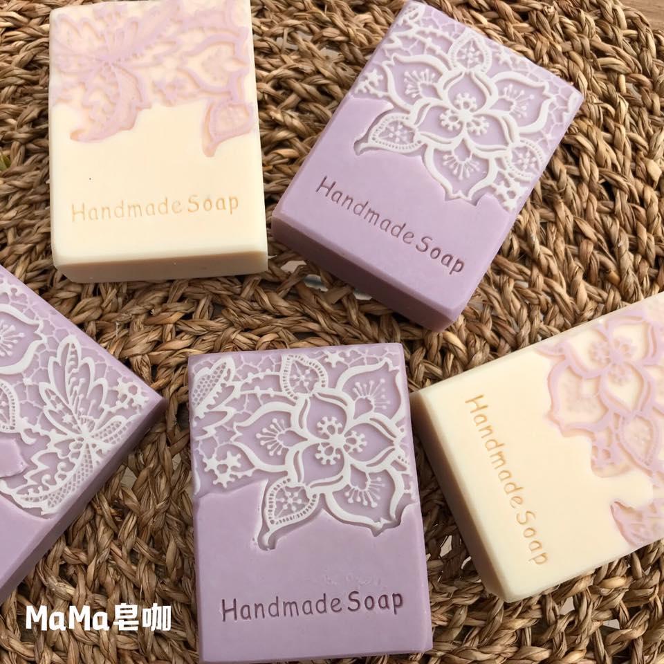 台南母乳皂