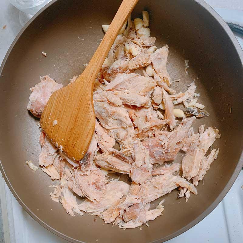 老石無毒雞腿肉料理
