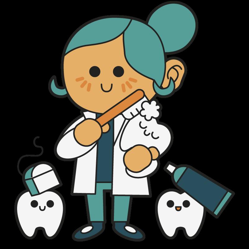 台南兒童牙醫推薦
