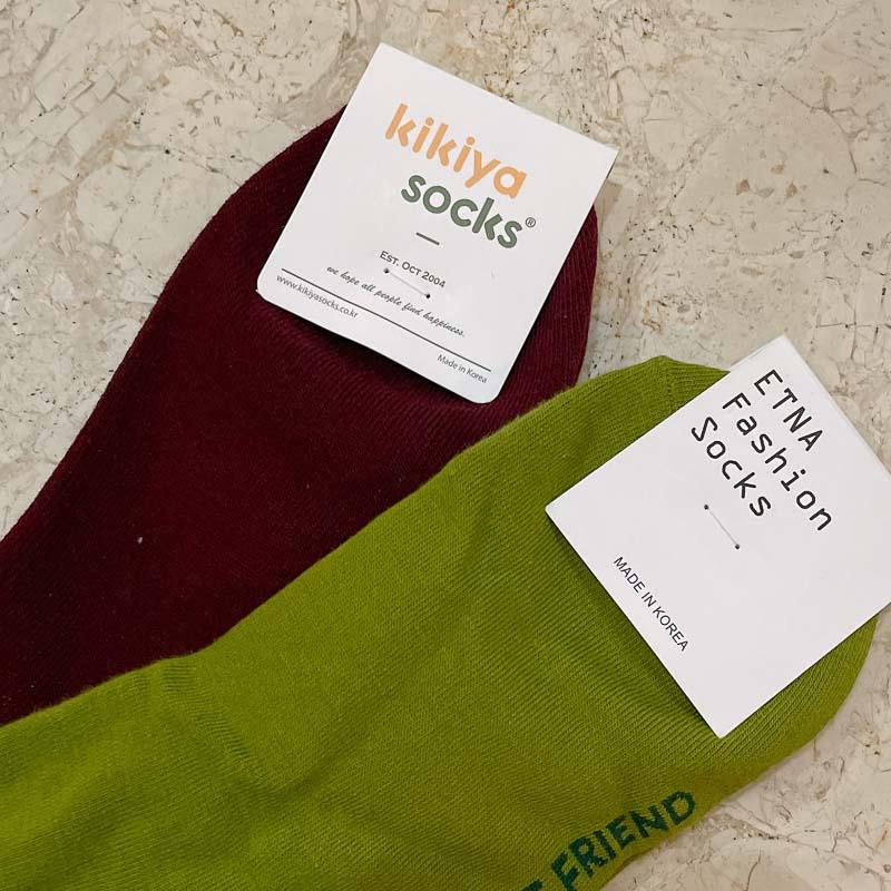韓國襪子品牌