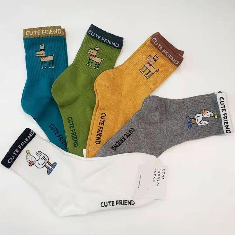 韓國襪子推薦